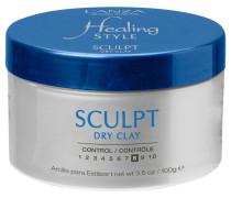 Haarpflege Healing Style Sculpt Dry Clay