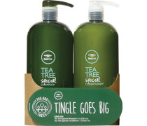 Haarpflege Tea Tree Special Save Big On Duo Tea Tree Special Shampoo 1000 ml + Tea Tree Special Conditioner 1000 ml