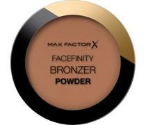Make-Up Gesicht Facefinity Bronzer Nr.002 Warm Tan