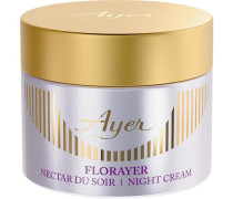Pflege Flor Night Cream