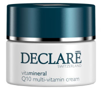 Herrenpflege Vita Mineral for Men Q10 Multivitamin Cream
