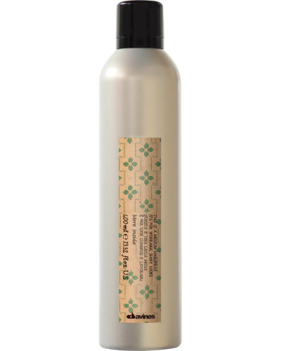 Pflege More Inside Medium Hold Hairspray
