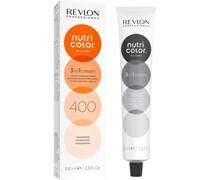 Haarpflege Nutri Color Filters 400 Tangerine