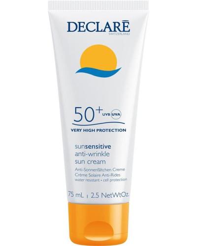 Pflege Sun Sensitive Anti-Wrinkle Cream SPF 30