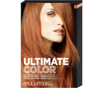 Haarpflege Ultimate Color Repair Ultimate Color Set Shampoo 75 ml + Conditioner 75 ml + Triple Rescue 25 ml