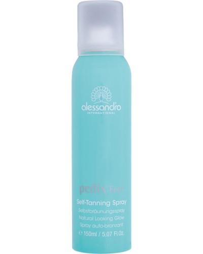 Pflege pedix Feet Tanning Spray