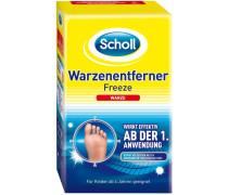 Fußpflege Fußgesundheit Warzenentferner Freeze