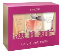 Damendüfte La Vie est Belle Geschenkset Eau de Parfum 30 ml + Lait de Parfum Nourrisant 50 ml + Douche de Parfum Vivifiante 50 ml