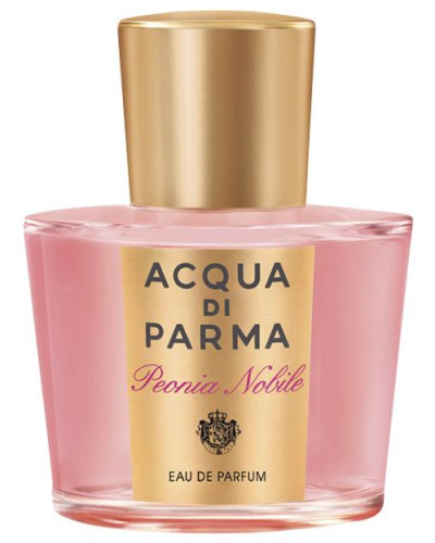 Peonia Nobile Eau de Parfum Spray