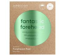 Beauty Pads Face Forehead Pad with Hyaluron