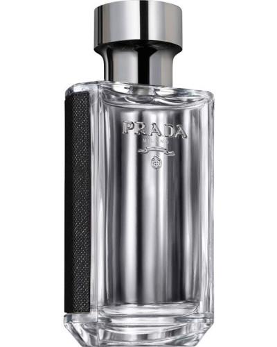 prada herren l 39 homme edt spray 50 ml 20 reduziert. Black Bedroom Furniture Sets. Home Design Ideas