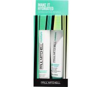 Haarpflege Moisture Make it Hydrated - Moisture Set Instant Moisture Daily Treatment 200 ml + Instant Moisture Daily Shampoo 300 ml