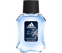 Herrendüfte Champions League Champions Edition Eau de Toilette Spray