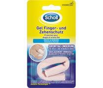 Fußpflege Fußkomfort Gel Finger- und Zehenschutz