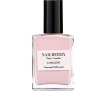 Nagellack Peonies L'Oxygéné Oxygenated Nail Lacquer Bright White
