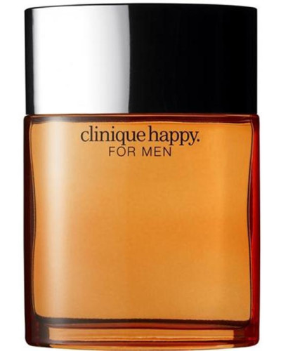 Duft Happy For Men Cologne Spray