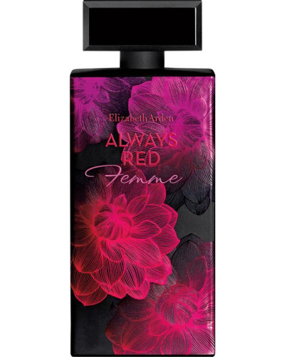 Always Red Femme Eau de Toilette Spray