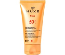 Sun Melting Cream High Protection