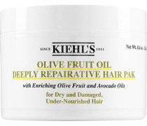 Haarpflege & Haarstyling Behandlungen Olive Fruit Oil Deeply Repairative Hair Pak