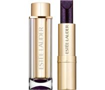 Makeup Lippenmakeup Pure Color Love Chrome Lipstick Nova Noir