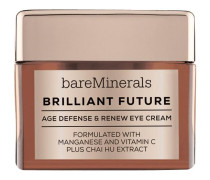 AugenpflegeBrilliantFutureAgeDefense&RenewEyeCream