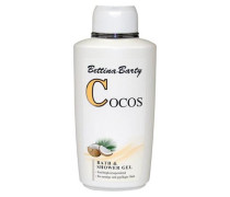 Pflege Cocos Bath & Shower Gel