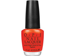 Nagellacke Nail Lacquer Classics H02 Chick Flick Cherry