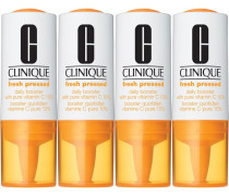 Pflege Fresh Pressed Daily Booster with Pure Vitamin C 10% 4 x
