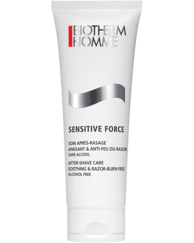 Sensitive Force After Shave Care Alcohol-Free
