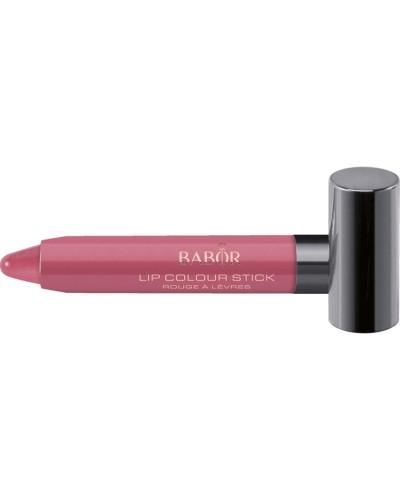 Make-up Lippen Lip Colour Stick Nr. 02 Velvet Red