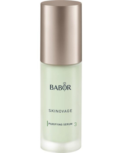 Gesichtspflege Skinovage Purifying Serum
