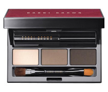 Makeup Augen Soft Smokey Shadow & Mascara Palette