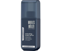 Beauty Haircare Men Unlimited Activating Scalp Serum