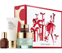 Pflege Gesichtspflege Protect + Hydrate Essentials Set Advanced Night Repair Recovery Complex II Serum 15 ml + DayWear Multi-Protection Anti-Oxidant 24H-Moisture Creme SPF15 50 ml + Advanced Night Micro Cleansing Foam 30 ml + Advanced Night Repair Eye Gel Creme 5 ml