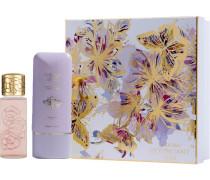 Quelques Fleurs Royale Geschenkset Eau de Parfum Spray 50 ml + Body Lotion 150 ml