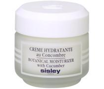 Pflege Damenpflege Crème Hydratante au Concombre Tiegel