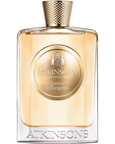 The Contemporary Jasmine in Tangerine Eau de Parfum