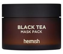 Gesichtspflege Reinigung Black Tea Mask Pack