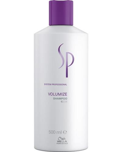 SP Care Volumize Shampoo