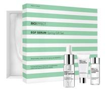 Geschenkset EGF Serum 15 ml + Volcanic Exfoliator 10 Micellar Cleansing Water
