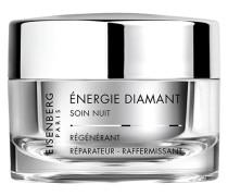 Gesichtspflege Cremes Énergie Diamant Soin Nuit