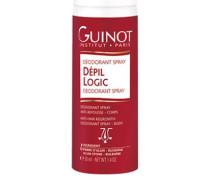 Körperpflege Tagespflege Depil Logic Deo Spray
