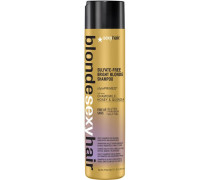 Haarpflege Blonde Bright Shampoo