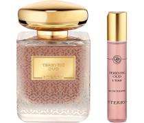 Terryfic Oud L'Eau Eau de Parfum Spray Duo 100 ml + Taschenzerstäuber 8;5
