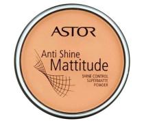 Make-up Teint Anti Shine Mattitude Powder Nr. 002 Porcelain
