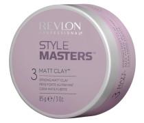 Style Master Matt Clay Strong
