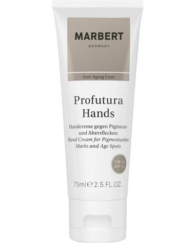 Pflege Profutura Hands Hand Cream
