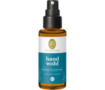 Gesundwohl Handwohl Hygiene Pflegespray
