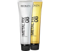 Styling Fashion Collection Metal Fix 08 2 x 20 ML (Silber und Gold)