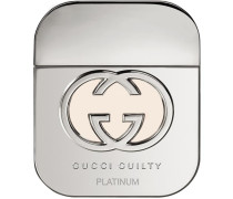 Guilty Platinum Eau de Toilette Spray